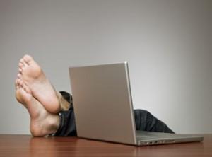 Reflexzone massage voor bedrijven