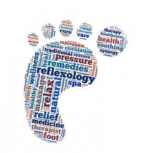 Reflexzonetherapie veel gestelde vragen