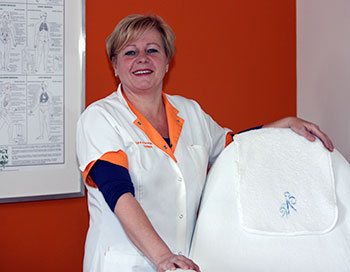 Mariëtte-Wessels-reflexzonetherapeut